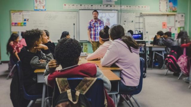 なぜ通学型の英会話スクールを選んだか